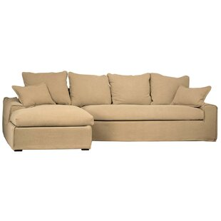Kersey L-Shape Sectional