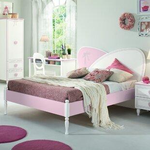 Rosenberger Kid Platform Bed by Harriet Bee