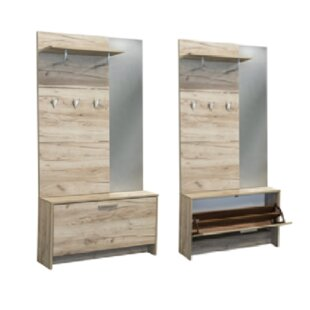 Magee 4 Piece Hallway Set By Union Rustic