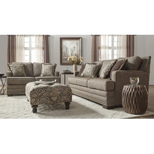 Currahee Configurable Living Room Set