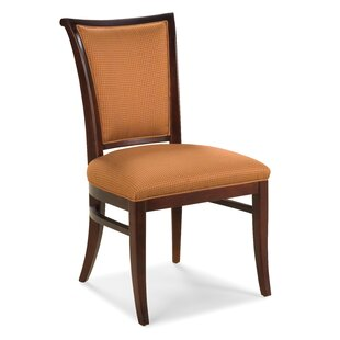 Bayfield Upholstered Dining Chair by Fairfield Chair