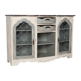 Sampson Sideboard by Bungalow Rose