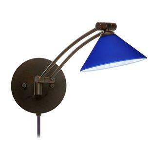Besa Lighting Kona Swing Arm Lamp