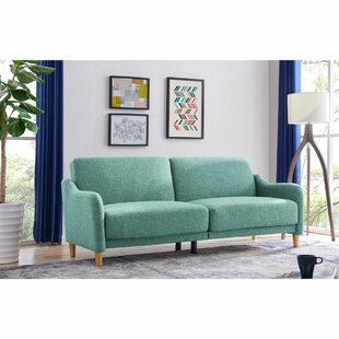 Windemere 2 Seater Clic Clac Sofa Bed By Ebern Designs