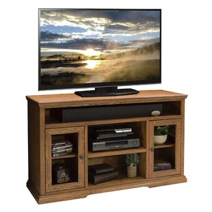 Colonial Place TV Stand for TVs up to 50