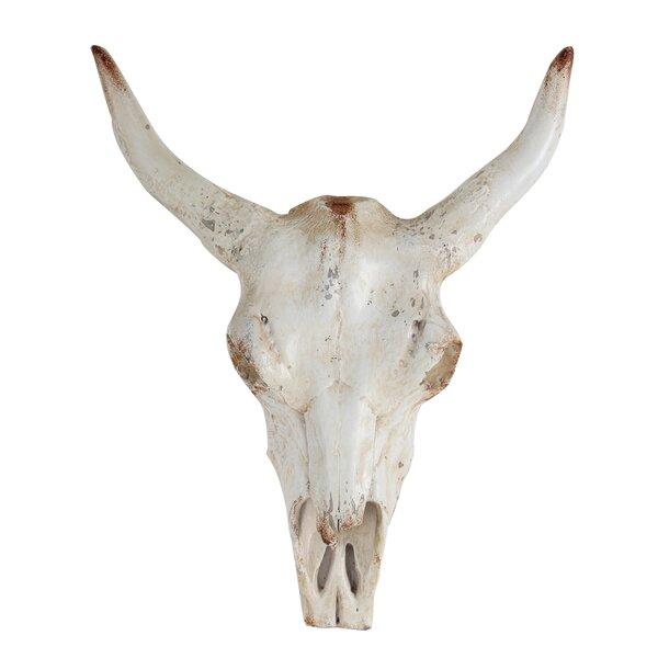 Faux Animal Heads Wall Decor Wayfair