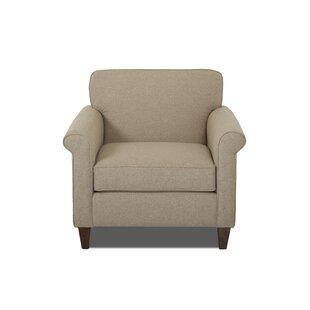 Boivin Leland Armchair