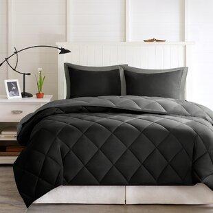 Boivin Reversible Comforter Set
