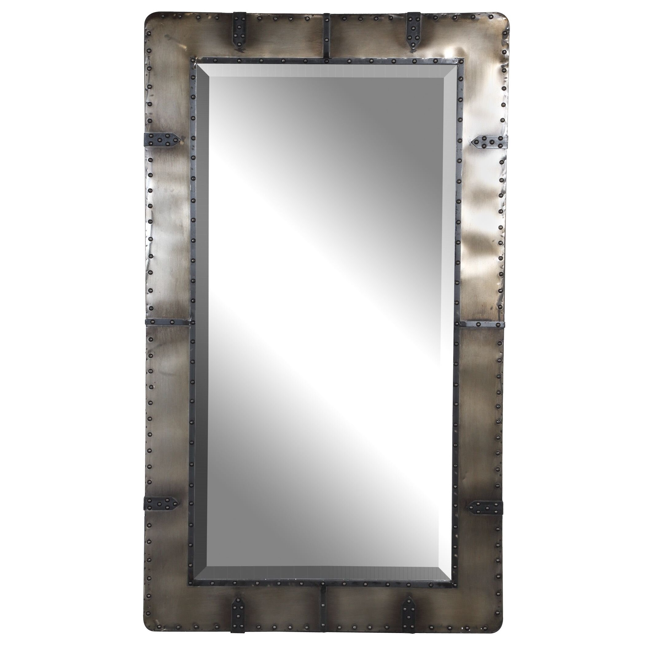 Black Williston Forge Wall Mirrors You Ll Love In 2021 Wayfair
