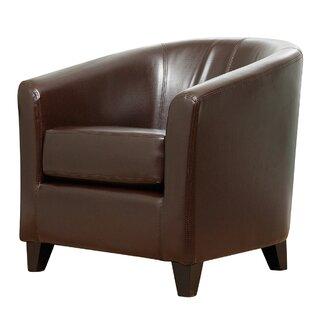 Altamont Barrel Chair