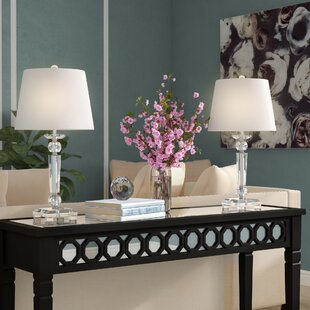 Patton 23 Table Lamp (Set of 2)