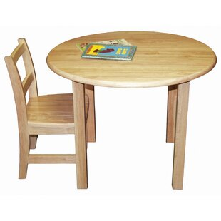 Looking for 30 Round Activity Table By ECR4kids