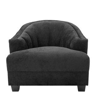 Polaris Barrel Chair by Eichholtz