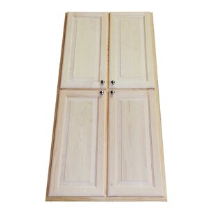 Baldwin 60 Kitchen Pantry by WG Wood Products