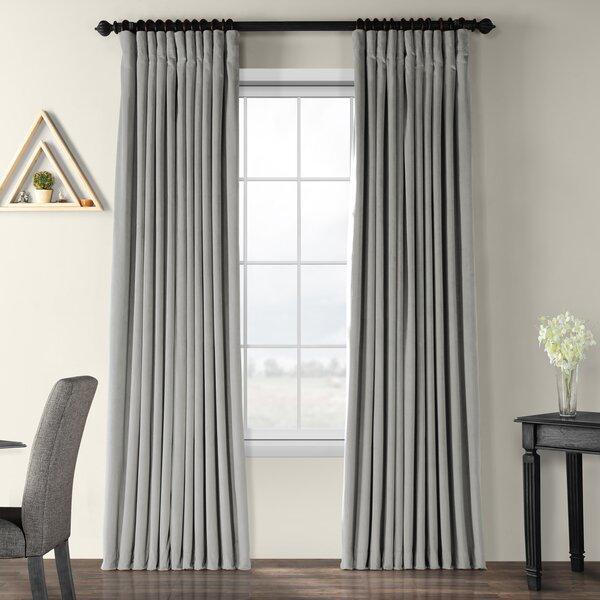 100 Inch Wide Curtain Panels Wayfair
