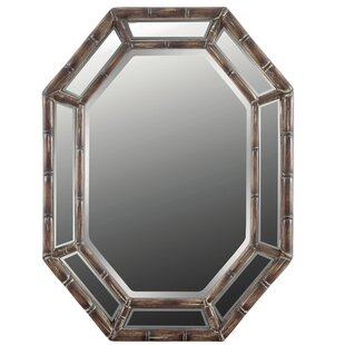Galaxy Home Decoration Cooper Accent Wall Mirror