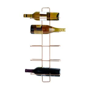Lincoln Wine Glass Rack by Design Ideas