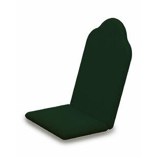 POLYWOOD® Indoor/Outdoor Sunbrella Adirondack Chair Cushion