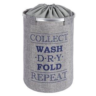 Bargain Ringo Laundry Hamper ByWenko Inc