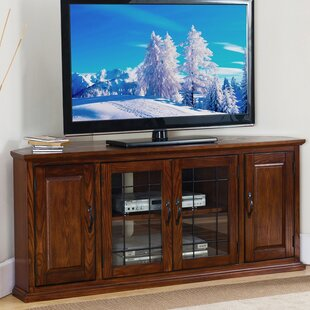 Reviews TV Stand for TVs up to 60 by Leick Furniture Reviews (2019) & Buyer's Guide