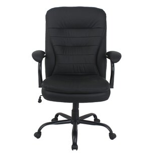 Order Canipe Executive Chair by Winston Porter Reviews (2019) & Buyer's Guide