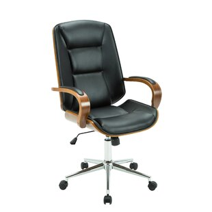 Turco Genuine Leather Task Chair