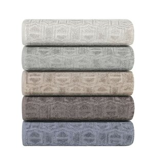 Josie Trend Cotton Bath Towel
