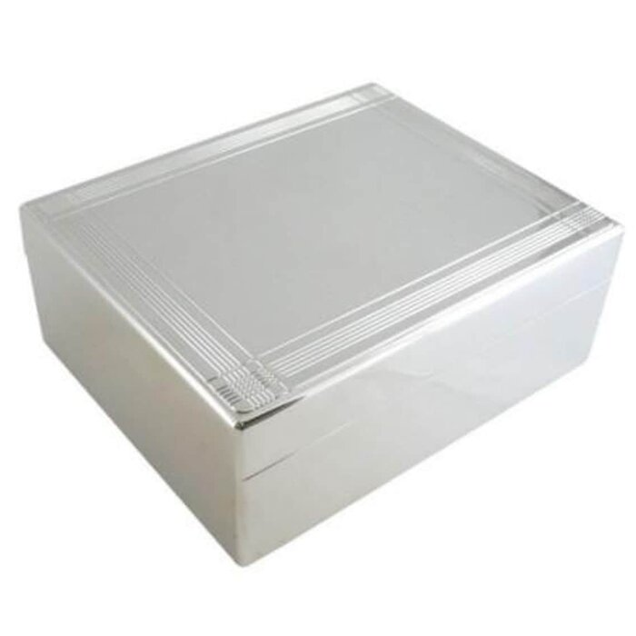 Georgio Design Bank.House Of Hampton Georgio Hinged Accessory Box Wayfair