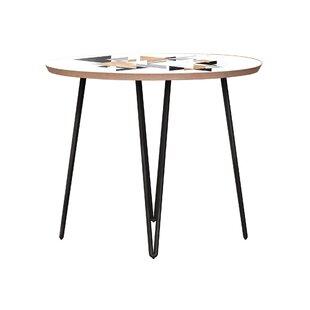 Uptal End Table