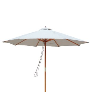 Camelford 9' Market Umbrella