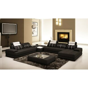 Berkshire Shipton Sleeper Sectional