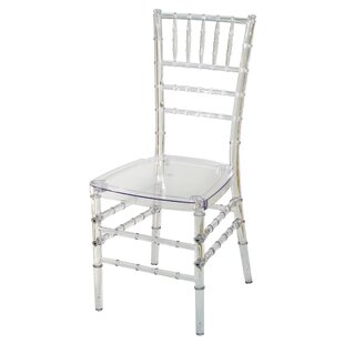 Max Series Chiavari Dining Chair by Commercial Seating Products