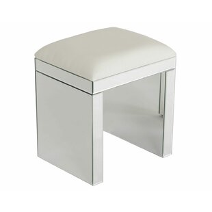 Damion Dressing Table Stool By Willa Arlo Interiors