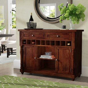 Lanesboro Sideboard Three Posts