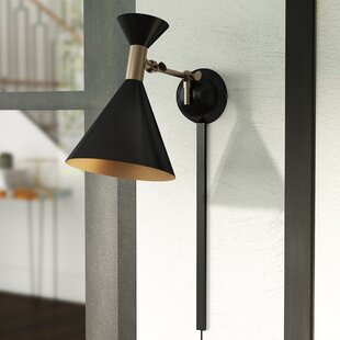 Yorba Swing Arm Lamp by La..