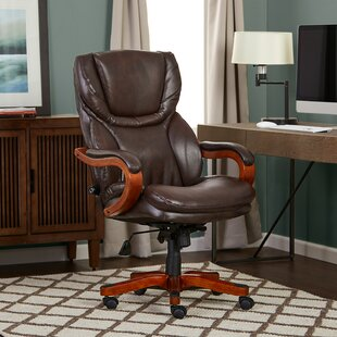 Big and Tall Executive chair