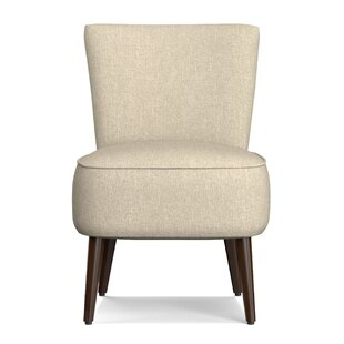 Mercury Row Cureton Blaylock Slipper Chair