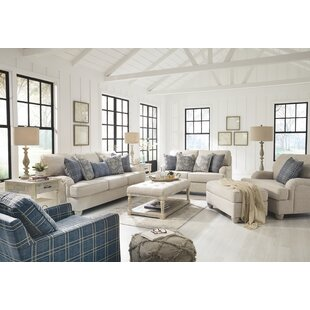 Best Price Ezio Configurable Living Room Set by August Grove Reviews (2019) & Buyer's Guide