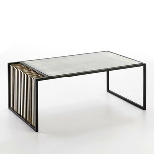 Sheila Coffee Table By Canora Grey