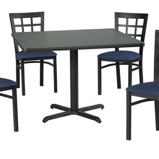 Dining Table by Premier Hospitality Furniture Spacial Price