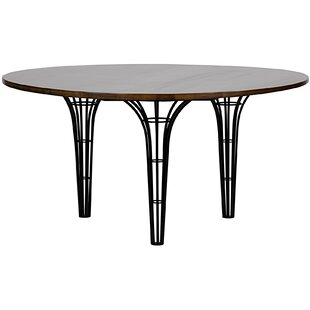 Noir Eifel Dining Table