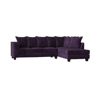 Burwood Right Hand Facing Sectional