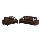 Wamsutter 2 Piece Living Room Set by Trent Austin Design®