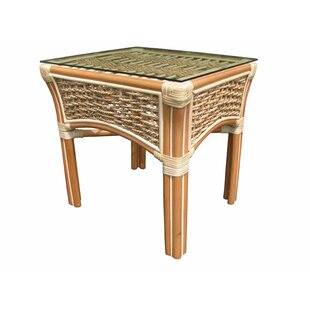 Keiper End Table by Bayou Breeze