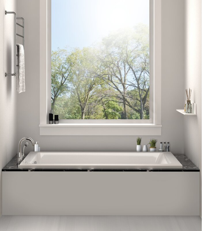 acrylic soaking tub 60 x 30. drop in or alcove 30\ acrylic soaking tub 60 x 30