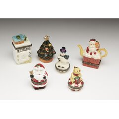 Decorative Box The Holiday Aisle Decorative Boxes You Ll Love In 2021 Wayfair