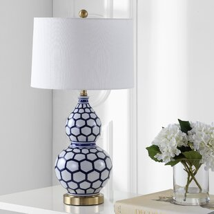 Cooke 28 Table Lamp