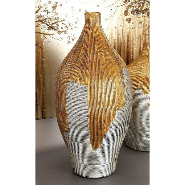 Bamboo Vase Wayfair