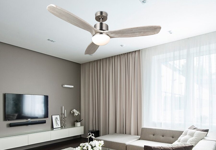 Ceiling Fans for Large Rooms