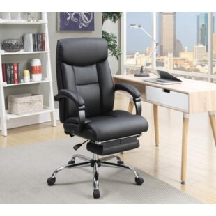 Brayden Studio Stickley Executive Chair